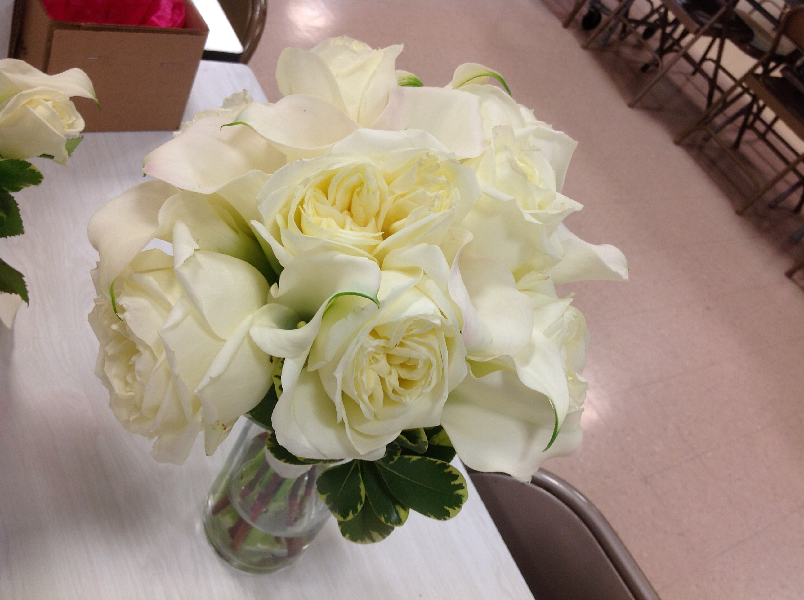 single flower bouquet – Your local florist with locations in West ...