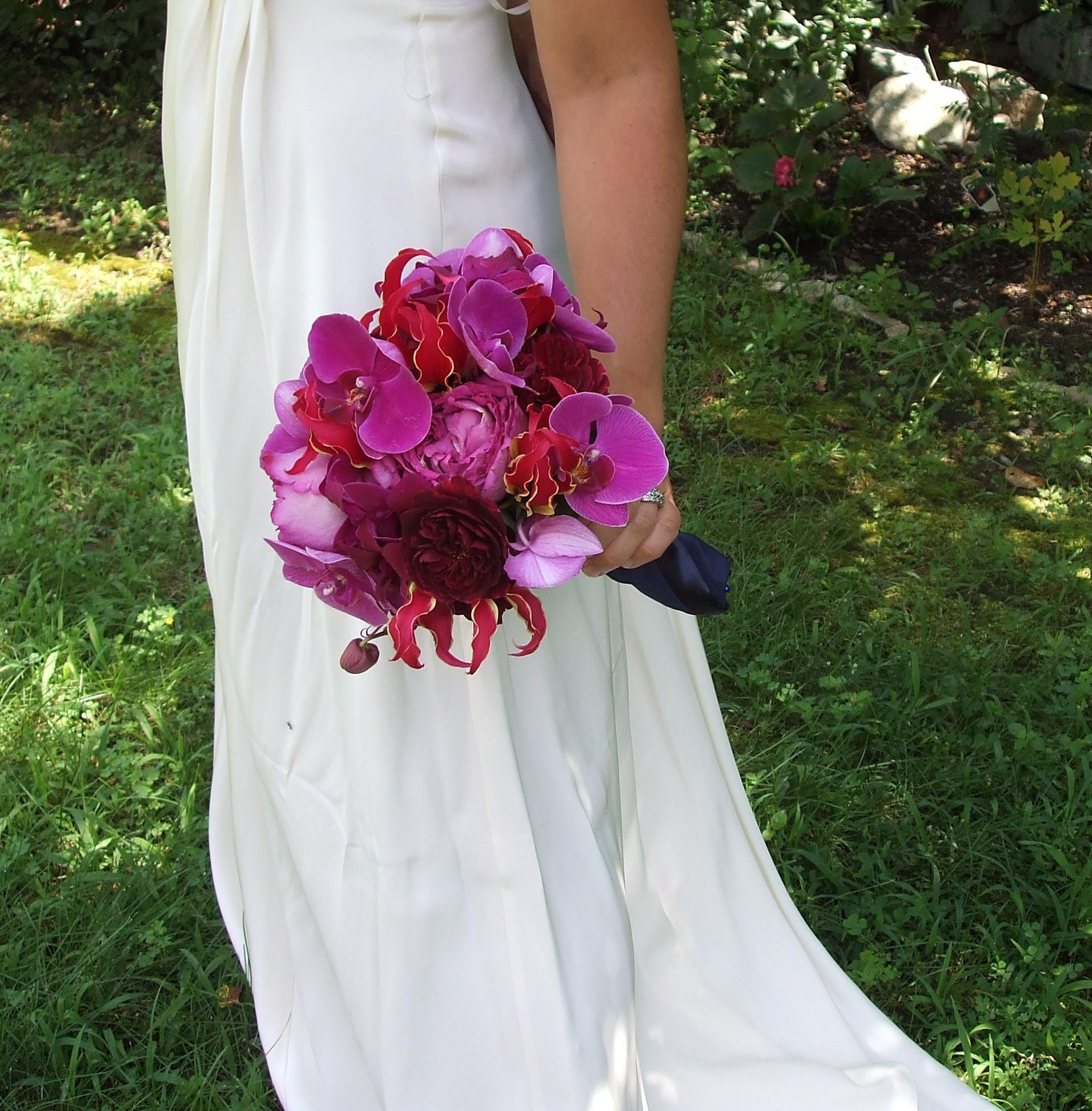 wedding flowers wisconsin