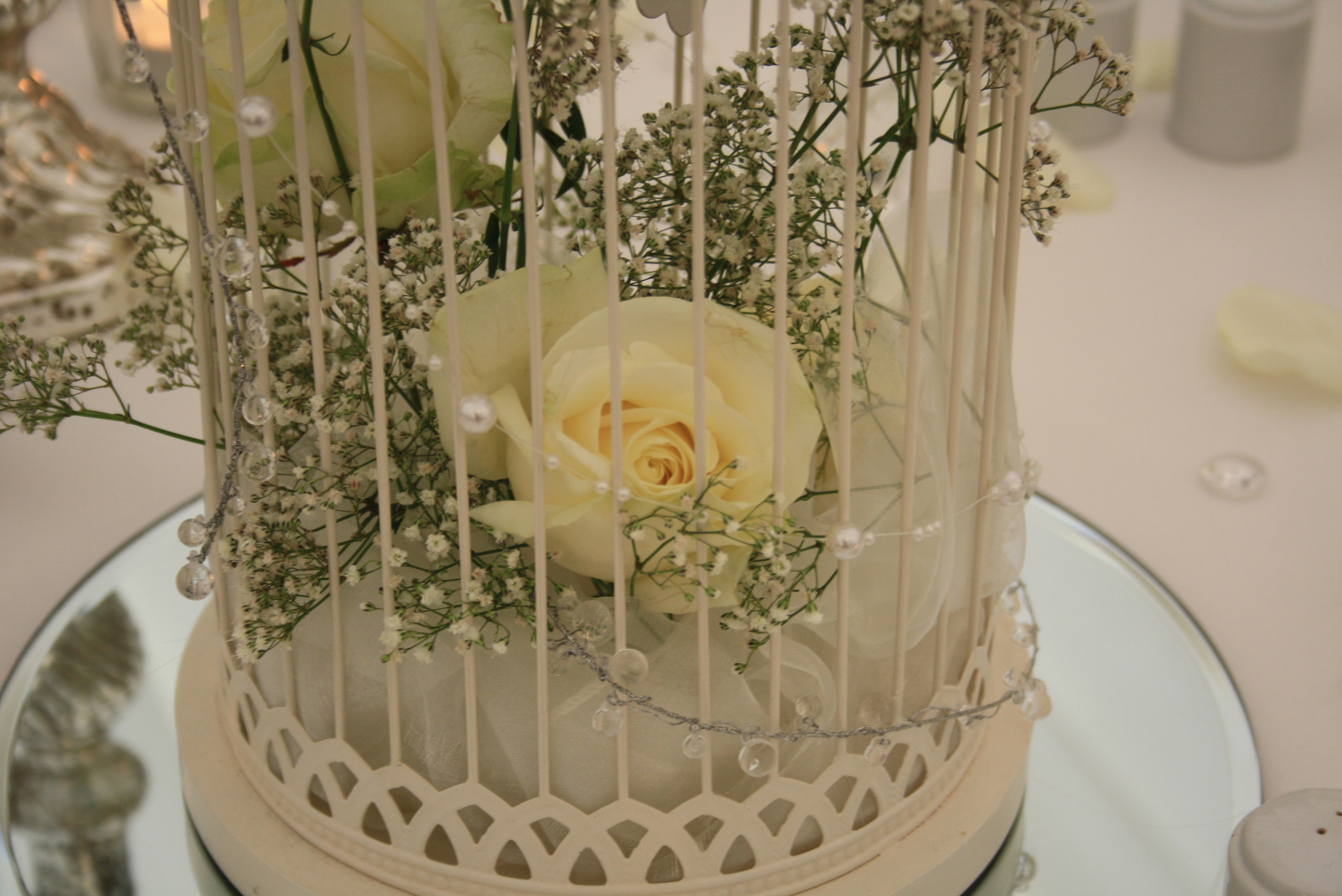bird cages for flowers – Your local florist with locations in West